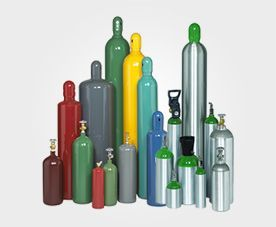 Industrial Specialty Gases