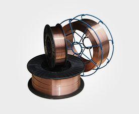 MIG/MAG Welding Wires